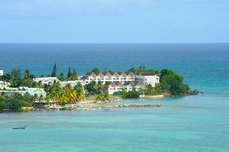 Gosier Guadeloupe  city photo : Le Gosier, bleu des mers... Ville du Gosier Guadeloupe